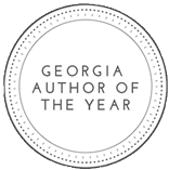 Georgia author of the year 2019 kelly beard