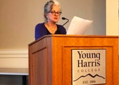 Young Harris College Reading